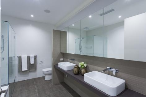 Installation de douche Liège
