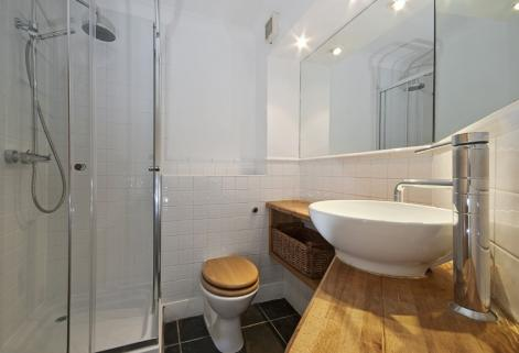 IPose de WC Liège