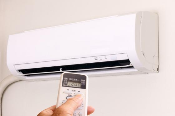 Installation climatisation Liège