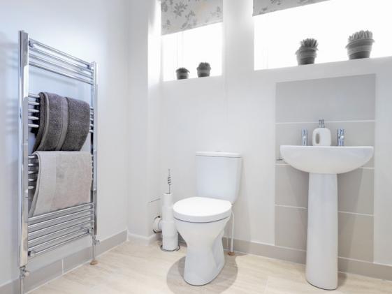 Installation de sanitaires Liège